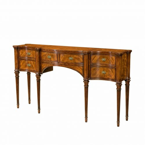 Reproduction Sideboard